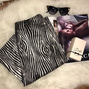 Jones New York Collection Midi Skirt